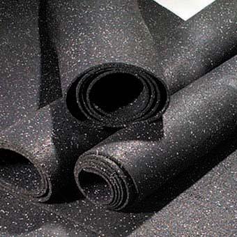 Rubber Rolls Commercial Rolls Of Rubber Nutek Flooring